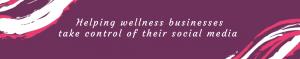 Wellness Businesses