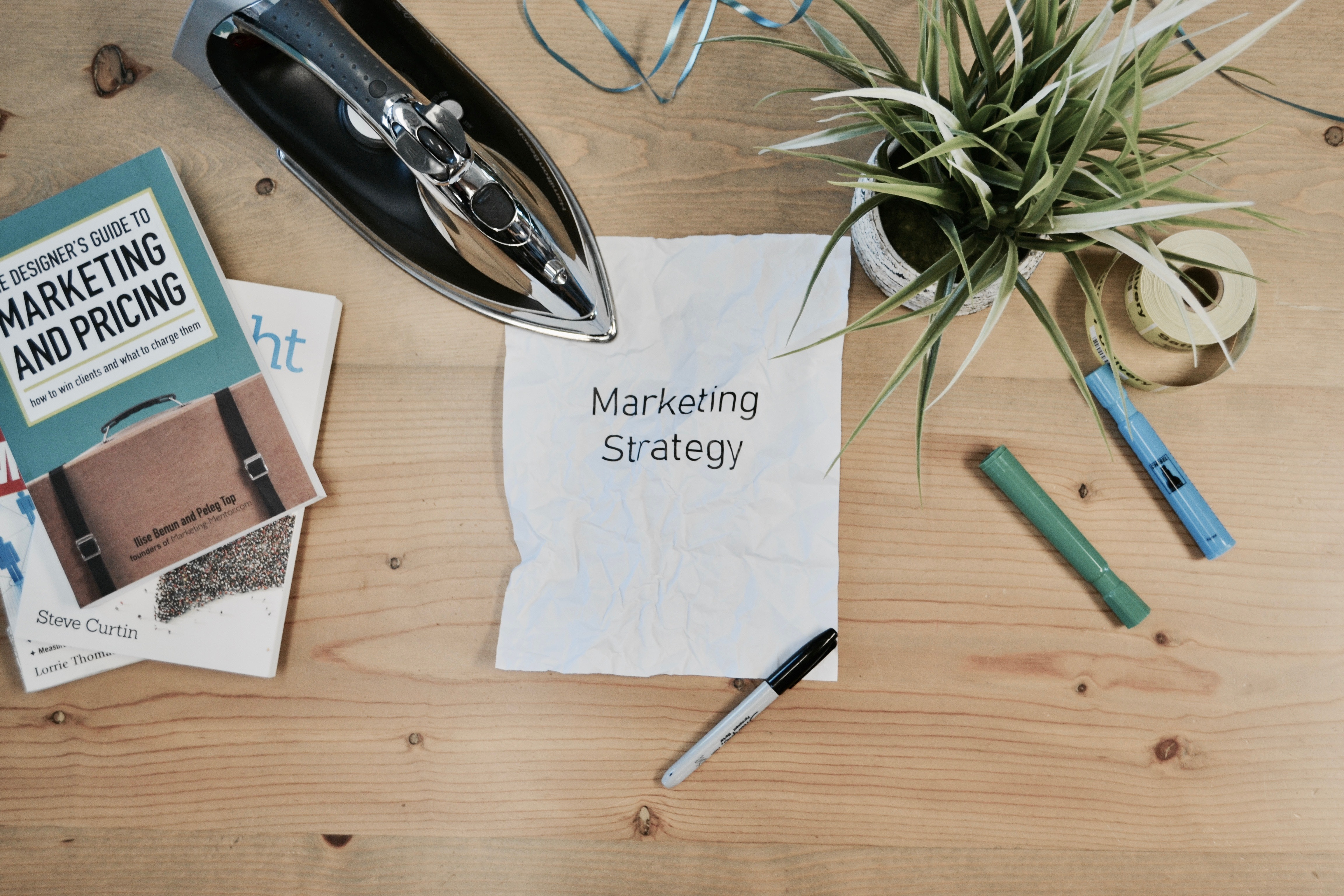 How to plan out your Social Media Strategy